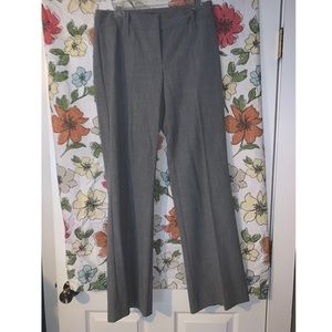 Limited brand pleated dress pants